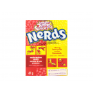 Double Dipped Nerds Watermelon and Cherry Lemonade 47g