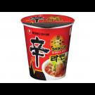 Nong Shim Instant-Cup-Nudeln Shin Ramen 68g