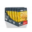 Novo Easy Protein Bites 6 x 40g Cheese and Jalapeno Relish