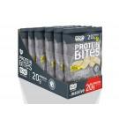 Novo Easy Protein Bites 6 x 40g Sea Salt & Black Pepper