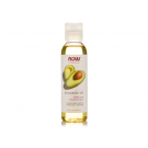 NOW Solutions Avocado Oil Refined für trockene Haut