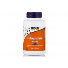 NOW Foods L-Arginine 500mg