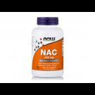 NOW Foods N-Acetyl Cysteine (NAC) 600 mg