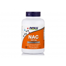 NOW Foods NAC 600 mg 250 Veg Capsules