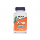 NOW Foods Zinc Gluconate vegetarian tablets