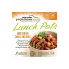 Performance Meal Vegetarian Chilli and Rice Lunch Pot