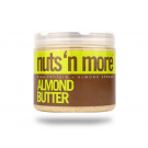 Nuts'n more Almond Butter 454 Gramm