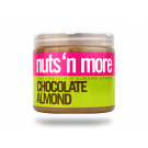 Nuts'n more Choco Almond Butter 454 Gramm