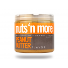 Nuts'n more Peanut Butter 454 Gramm