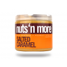 Nuts'n more Salted Caramel Peanut Butter 454 Gramm