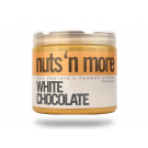Nuts'n more White Chocolate Peanut Butter 454 Gramm