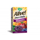 Nature's Way Alive! Women's Once Daily