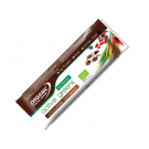 Organic Food Bar Chocolate Covered Active Greens + Probiotics 12 x 68g