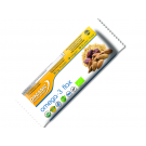 Organic Food Bar Omega 3-Flax Riegel 12 x 68g