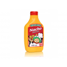 Old Fashioned Cheese Nacho Squeeze Cheese
