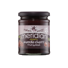 Meridian Foods Organic Morello Cherry Fruit Spread 284g