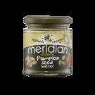 Meridian Foods Organic Pumpkin Seed Butter 100% 170g