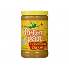 Peter Pan Honey Roast Creamy Peanut Butter 462g