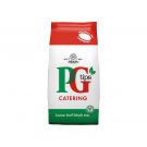 PG Tips Black Loose Tea Catering Size 1,5kg