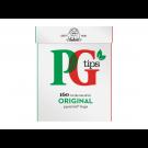 PG Tips Black Tea bags 160 Schwarztee Beutel