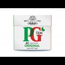 PG Tips Black Tea bags 40 Schwarztee Beutel