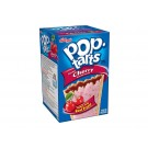 Kelloggs Pop Tarts Frosted Cherry 8 Toasties
