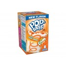 Kelloggs Pop Tarts Frosted Crush Orange 8 Toasties