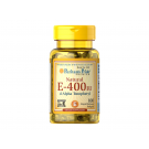 Puritan's Pride Vitamin E-400 IU Mixed Tocopherols Natural