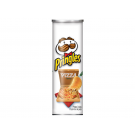Pringles Pizza Flavored Potato Crisps 158g