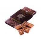 Psycho Juice® Psycho Chocolate Chilli Salted Caramel 100g