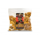 Psycho Juice® Psycho Scratchin's - Ghost Pepper Naga Pork Crackling 3 x 80g