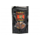 Psycho Juice® PSYCHO PEPPERS - Dried Naga Jolokia 15g