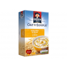 Quaker Oats Oat So Simple Golden Syrup