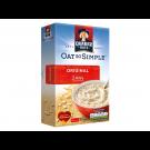 Quaker Oats Oat So Simple Original