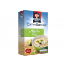 Quaker Oats Oat So Simple Apple & Blueberry