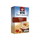 Quaker Oats Oat So Simple Maple & Pecan