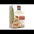 Quaker Oat Goodness Super Grains Apple, Cinnamon & Raisin