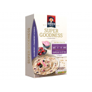 Quaker Oat Goodness Super Fruits Blueberry, Cranberry & Guava