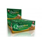 Quest Nutrition Quest Bars glutenfree low carb Whey Isolat Box