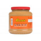 Reese's Peanut Butter Sauce (Catering Size) 4.5 lbs
