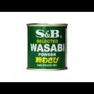 S&B Wasabi Powder 30g