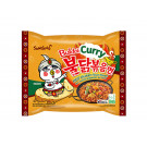 Samyang Curry Hot Chicken Flavour Ramen 140g