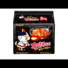 Samyang Buldak Hot Chicken Flavour Ramen (5 x 140g)