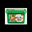 Sempio Doenjang Seasoned Sojabohnen Paste 500g