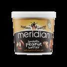 Meridian Foods Smooth Peanut Butter With Salt 1kg