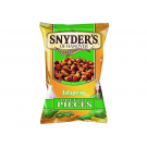 Snyder's of Hanover Jalapeno Pretzel Snacks 125g