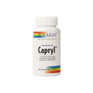 Solaray Capryl Acid Sutained Release
