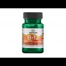 Swanson B-12 Methylcobalamin 5000 mcg