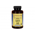 Swanson Ultra Caprylic Acid 600mg