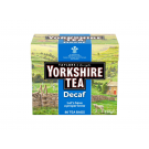 Taylors of Harrogate Yorkshire Tea Decaf 250g